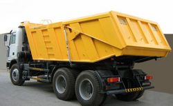 Truck Body Fabrication from FOURLINES INDUSTRIES