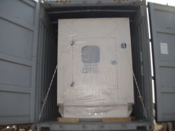 CARGO LOADING from AUTO CARE LOGISTICS L.LC.