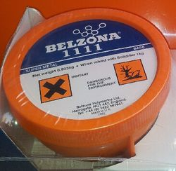 BELZONA 1111 from GULF SAFETY EQUIPS TRADING LLC