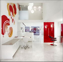 Interior Designers in UAE from SALAH AL SHIRAWI FURNITURE LLC