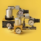 Industrial Valves Suppliers from GHALIB ENTERPRISES LLC