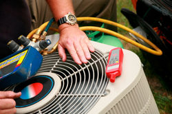 Air Conditioning Contractors in Dubai from SHALOM TECHNICAL SERVICES LLC
