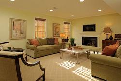 Interior Decoration Works from CONTOURS PAINTING LLC (DECORATIVE PAINTS)