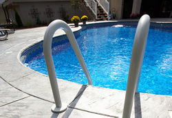Swimming Pool Contractors from EMIRATES POOLS L.L.C