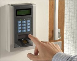 ACCESS CONTROL SYSTEMS from MAJEES TECHNICAL SERVICES LLC