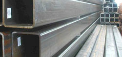 STEEL ANGLES from HEAVY STEEL IMPEX