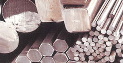 Round Bars from HEAVY STEEL IMPEX