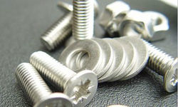 SCREWS from HEAVY STEEL IMPEX