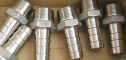PIPE FITTINGS from HEAVY STEEL IMPEX