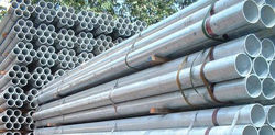 PIPES & TUBES from HEAVY STEEL IMPEX