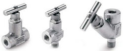 VALVES from HEAVY STEEL IMPEX