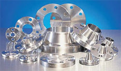 Flanges from INLAND GENERAL TRADING LLC