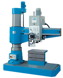 Drilling Machine from EBI FZCO-UAE. WORKSHOP MACHINES & LAB EQUIPMENT