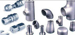Stainless Steel Fittings from JAIN STEELS CORPORATION
