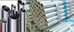 Stainless Steel Pipes from JAIN STEELS CORPORATION