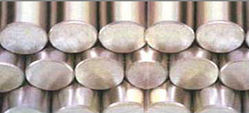 Stainless Steel Round Bars from JAIN STEELS CORPORATION