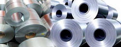 Stainless Steel Sheets from JAIN STEELS CORPORATION