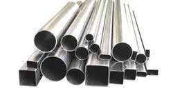 Stainless & Duplex Steel Pipes from STEEL TUBES INDIA