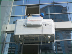 BUILDING MAINTENANCE UNITS from TRANSWILL TRADING