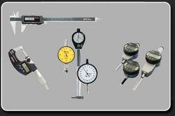 Measuring Instrumentation from A. F. HUSAIN LLC