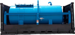 Fuel Tank from MAVERICK CONSTRUCTION EQUIPMENTS TRADING