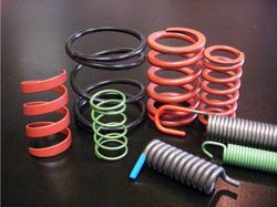 SPRINGS from GULF SAFETY EQUIPS TRADING LLC