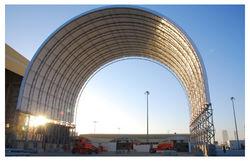 Steel Fabricators in UAE from SWISSNOX STANILESS STEEL - L L C