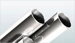 Seamless Pipes from NEXUS ALLOYS AND STEELS PVT LTD