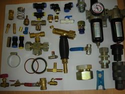 Pneumatic Equipment from GULF ENGINEER GENERAL TRADING LLC