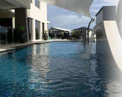 Swimming Pool from ROYAL SHADE LLC