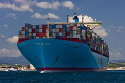 Ship Spare Parts from PLATINUM MARINE FZC