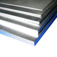 Stainless Steel Plates from JAIN STEELS CORPORATION