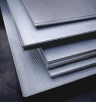 Stainless Steel Sheets from AMBIKA STEEL INTERNATIONAL
