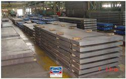 DANA Mild Steel Hot Rolled Plates as per EN 10025  from DANA GROUP UAE-OMAN-SAUDI