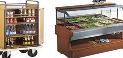 Kitchen Equipments from KOLVIN HOTEL EQUIPMENT & SUPPLY TRADING LLC