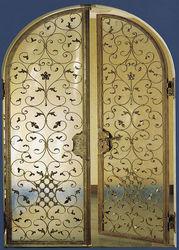 Automatic Gates from AL DAR DOORS LLC