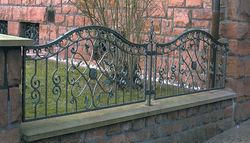 Gates & Fencing from AL DAR DOORS LLC