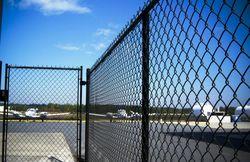 Chain Link Fence from MOHD. TAJ AL DIN TRADING