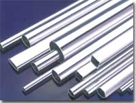 Stainless Steel Seamless Pipes from METAL AIDS INDIA