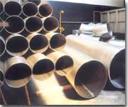 Stainless Steel Welded pipes from METAL AIDS INDIA