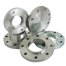 Stainless Steel Flanges from METAL AIDS INDIA