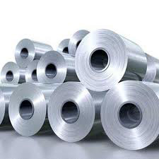 Stainless Steel Coils from METAL AIDS INDIA