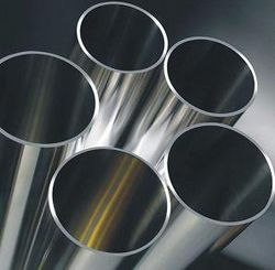 S.S.SEAMLESS TUBES from METAL AIDS INDIA
