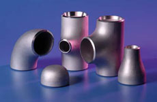 Stainless steel reducer from AMBIKA STEEL INTERNATIONAL
