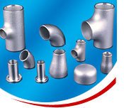 Buttweld Fittings from METAL INOX