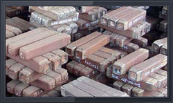 Ingots (Mould Cast) from TI STEEL PRIVATE LTD.