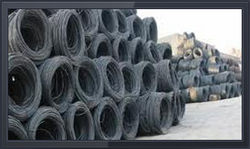 Wire Rods from TI STEEL PRIVATE LTD.