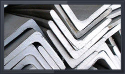 Angles from TI STEEL PRIVATE LTD.