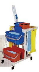 Cleaning Products from GULF CENTER FOR CLEANING EQUIPMENTS