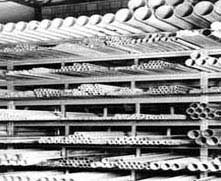 Steel Tubes from REGAL STEEL CENTRE
